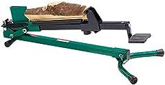 AGT NX3060-944 Holzspalter Test