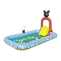Piscine per bambini con scivolo divertimento assicurato for Gioco di piscine
