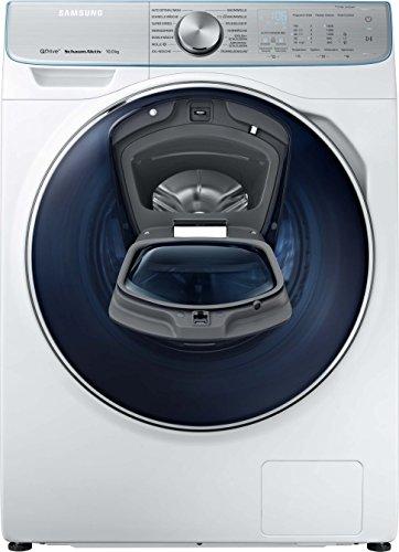 Samsung WW8800 WW10M86BQOA/EG QuickDrive Waschmaschine Frontlader/A+++/1400 UpM/10 kg/Automatische...