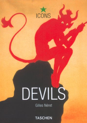 PO-DEVILS par Collectif
