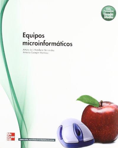 EQUIPOS MICROINFORMATICOS GRADO MEDIO