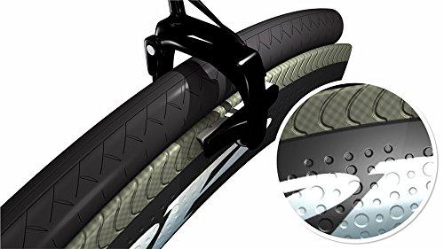 Zipp 404Fire Strike Carbon–Copertone ruota posteriore