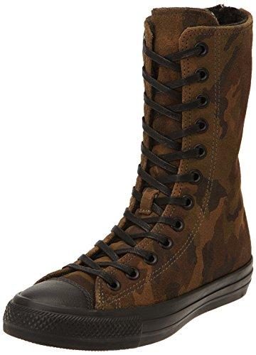 converse-all-star-x-hi-zip-suede-print-sneakerdonna-multicolore-cm-black-38