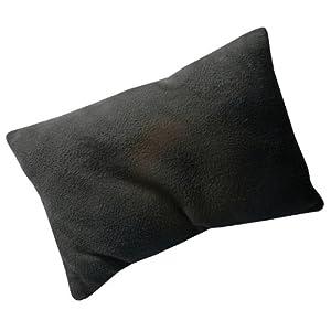 41%2BTp0E1OgL. SS300  - Vango Square Pillow - Small - Black