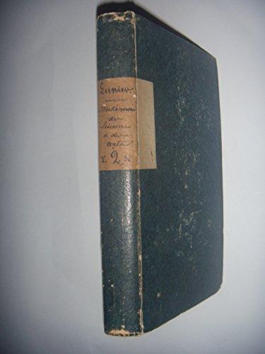 Dictionnaire des Sciences et des Arts, Tome 2, 1805