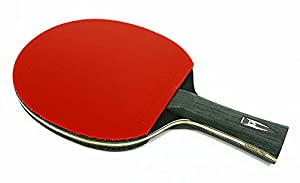 Xiom MUV 9.0 S Pro Carbo Carbon Offensive Table Tennis Bat Review 2018