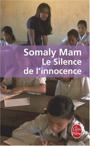 Le Silence de l'innocence