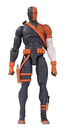 DC Essentials: Deathstroke Action Figure