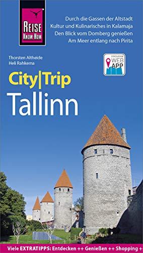Reise Know-How CityTrip Tallinn