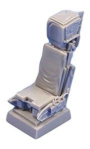 CMK q48231-Accesorios de construcción Martin Baker MK 10A Ejection Seat for Panavia Tornado Fighter de Bomber, 2Unidades, Color Gris