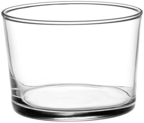 Bormioli Rocco Bodega Trinkglas Mini 220ml, 12 Stück