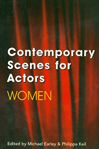 Contemporary Scenes for Actors: Women (Theatre Arts (Routledge Paperback)) - Red Womens Keil