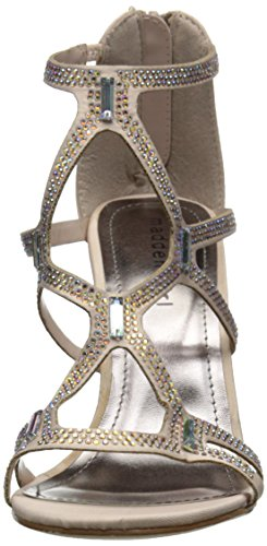 Madden Ragazze Digitize Dress Sandal Blush