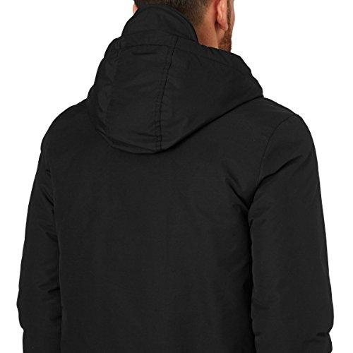 DC Jackets - DC Gibside Jacket - Black Black