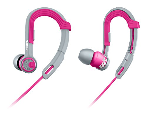 Philips ActionFit SHQ3300PK/00 In-ear Sweatproof Pink