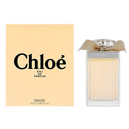 Chloe–Eau de Parfum Signature 125ml Chloé