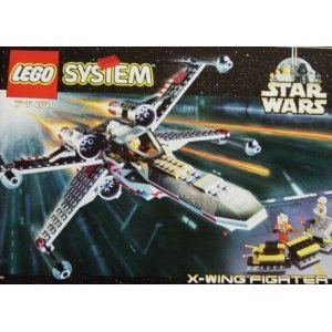 LEGO LEGO X Wing Fighter # 7140 [parallel import goods] (japan import)