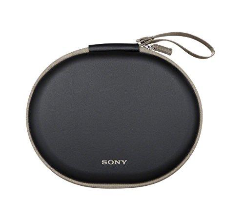 Sony MDR-1000X kabelloser High-Resolution Kopfhörer (Noise Cancelling, Sense Engine, NFC, Bluetooth, bis zu 20 Stunden Akkulaufzeit) schwarz - 13