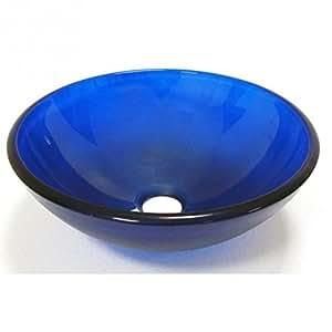 Vasque Ø 40 x 14 cm