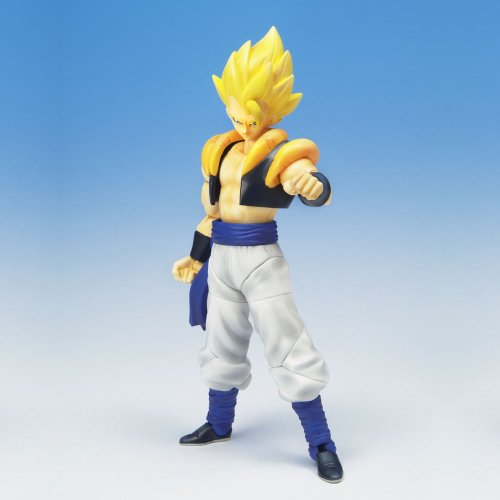 DRAGON BALL Z Hybrid Action - Gogeta super saiyan