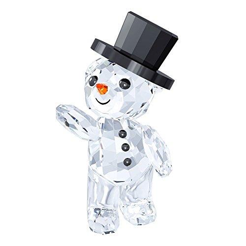Swarovski Kris Bär - Jahresausgabe Weihnachten 2015 Kris Bear - Christmas Annual Edition 2015 5136370