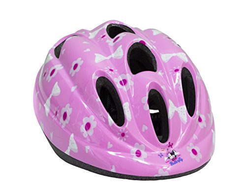 Minnie Mouse - Casco de ciclismo (Toimsa 10851)
