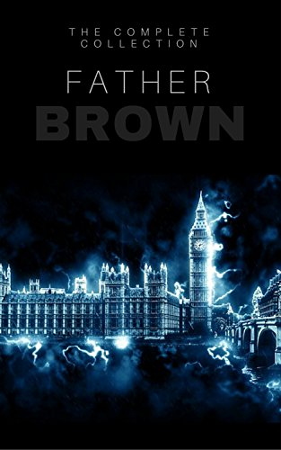 father-brown-the-complete-collection-english-edition