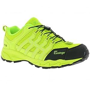 kastinger trailru jacket cross trail xt 09men's trekking shoe 22500858yellow