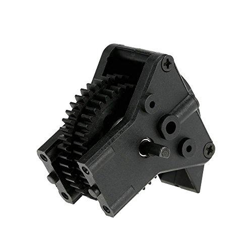 MagiDeal 02076 Zwei Gang-Getriebe Komplett für 1/10 Hsp 94122 Nitro RC Auto -