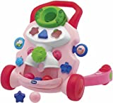 Chicco 65261200010 - 2in1 Chicco Mobil rosa
