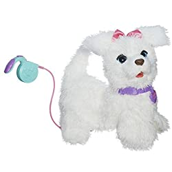 Furreal Friends - Peluche Gogo, Mi perrito paseos (Hasbro A7274EU4)