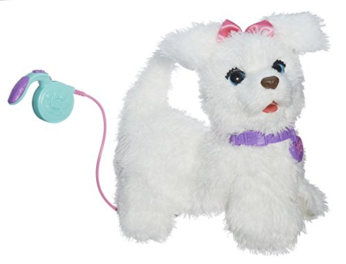 Furreal Friends   GoGo My Walkin' Pup Soft Toy