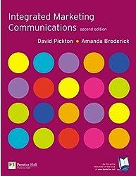 Integrated Marketing Communications + CD