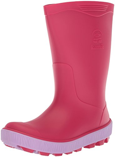 Kamik Girls' Riptide Wellington Boots
