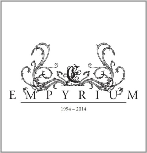 Empyrium: 1994-2014 (LTD. Holzbox inkl. 9 LPs, 7 Postern, großformatigen Booklets / 180 Gramm) [Vinyl LP] (Vinyl)