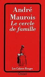 Le cercle de famille (Les Cahiers Rouges)