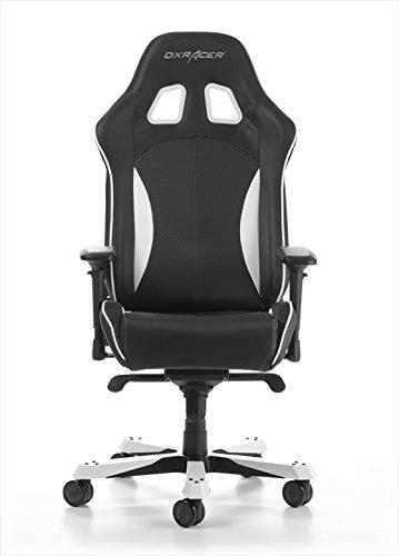 DXRacer OH/KF57/NW silla Gaming para ordenador portátil