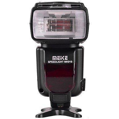 Meike MK-910 for Nikon