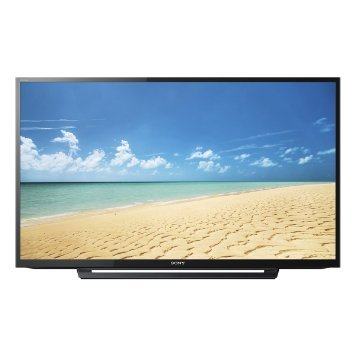 Sony 101.6 cm (40 inches) Bravia 40R352D Full HD LED TV (Black)