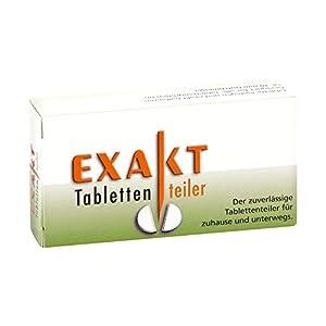 Exakt Tablettenteiler 1 stk