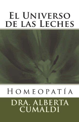 El Universo de las Leches: Volume 1
