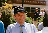 Fotomax Vintage Photo of Jeffrey Archer Member of Parliament of The United Kingdom.