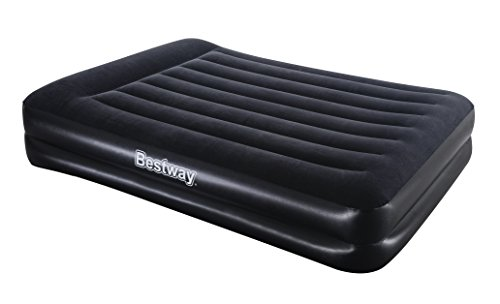 Bestway Premium Airbed Queen - Cama doble, 203 x 152 x 46 cm