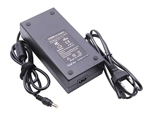 vhbw NOTEBOOK LAPTOP-NETZTEIL 19V, 7.1A, 135W passend für ACER ersetzt PA-1131-08, 91.49V28.002, LC.T3001.001, 308745-001, 309241-001, 310925-001