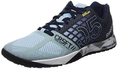 Reebok Crossfit Nano 5.0 - Chaussures de Course - Femme