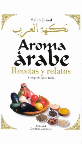 Aroma arabe - recetas y relatos
