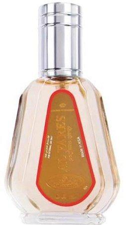 Al Fares EDP Perfume Spray by Al- Rehab - 50ml