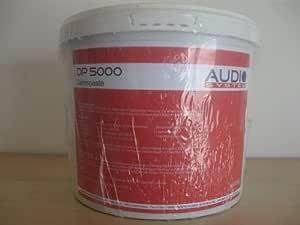 Audio System Dp5000 5kg Dämmpaste Elektronik