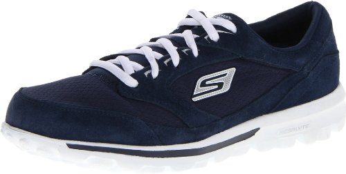 Skechers - Go Walk action, Go Walk-Action Donna Blu (Blau (NVW))