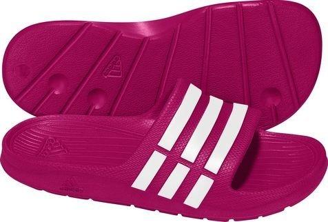 Adidas duramo slide k pnkbuz / runwh - 5